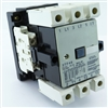 YC-3TF4622-1 YuCo MAGNETIC CONTACTOR 24V 50/60HZ COIL
