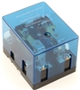YuCo YC-GP-DPDT-3D  PBC-RE-GP-DPDT-220VDC POWER RELAY