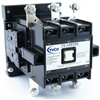 YuCo YC-LHEH80-2 100AMP LIGHTING & HEATING MAGNETIC CONTACTOR