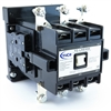 YuCo YC-LHEH90-8 125AMP LIGHTING & HEATING MAGNETIC CONTACTOR