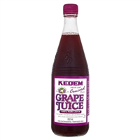 KEDEM GRAPE JUICE-650ML