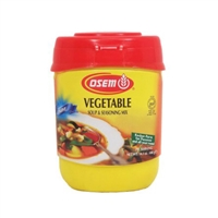 OSEM VEGETABLE SOUP MIX