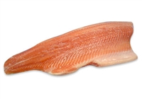 FRESH RAINBOW TROUT FILLET