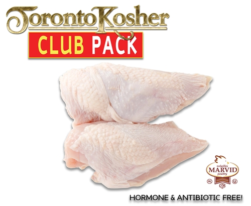 TK Club Pack Chicken Breasts