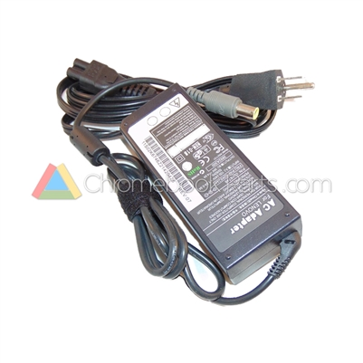 Lenovo 11 X131E Chromebook 90W AC Power Adapter - 02K6746