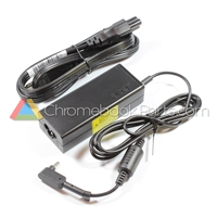 Acer 11 C731T Chromebook AC Power Adapter - KP.0450H.001