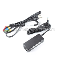 HP 11 x360 G1 EE Chromebook AC Power Adapter