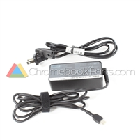 Lenovo 11 500e Chromebook AC Power Adapter - 00HM664