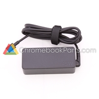 Lenovo 11 100e Gen 2 Chromebook AC Power Adapter - ADLX45YDC2D, SA10E75869