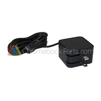 HP 11 G2 Chromebook AC Power Adapter