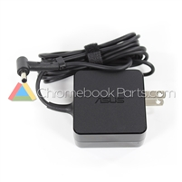 Asus 11 C200MA Chromebook AC Power Adapter - 0A001-00341500