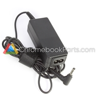 Toshiba 13 CB35-B3330 Chromebook AC Power Adapter - PA5192U-1ACA