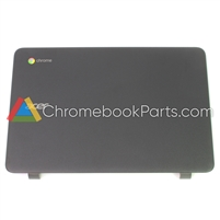 Acer 11 C732 Chromebook LCD Back Cover - 60.GUKN7.002