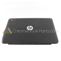 HP 14 G3 Chromebook LCD Back Cover, Touch - 788506-001