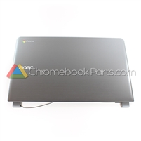 Acer 15 CB3-531 Chromebook LCD Back Cover - 60.G15N7.002