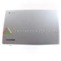 Toshiba 13 CB35-C3300 Chromebook LCD Back Cover - A000398020