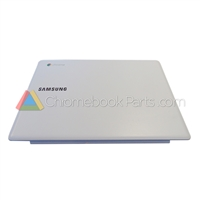 Samsung 11 XE503C12 Chromebook LCD Back Cover, White