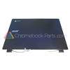 Acer 13 C810 Chromebook LCD Back Cover - 60.G14N2.002