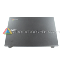 Acer 11 C771 Chromebook LCD Back Cover - 60.GNZN7.001