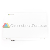 Acer 11 CB3-131 Chromebook LCD Back Cover - 60.G85N7.001 - EAZHR007010