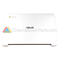 Asus 10 C100PA Chromebook LCD Back Cover - 90NL0971-R7A010