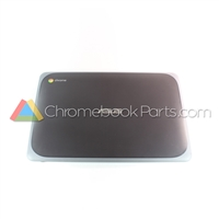 Asus 11 C202SA Back Cover, Dark Gray, Grade B