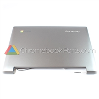 Lenovo 11 N20P Chromebook LCD Back Cover