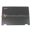 Acer 11 R751T Chromebook LCD Back Cover - 60.GPZN7.001