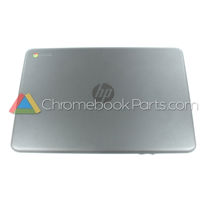 HP 14 G5 Chromebook LCD Back Cover - L14333-001