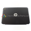 HP 11 G3 Chromebook LCD Back Cover - 794732-001