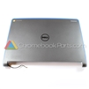 Dell 11 3120 Chromebook LCD Back Cover, Blue - FK2JJ