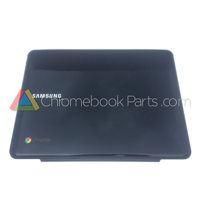 Samsung Series 5 Black LCD Back Cover