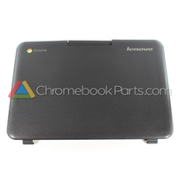 Lenovo 11 N21 Chromebook LCD Back Cover with LCD Cable