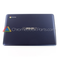 Asus 11 C201PA Chromebook LCD Back Cover