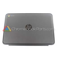 HP 11 G5 EE Chromebook LCD Back Cover - 917426-001