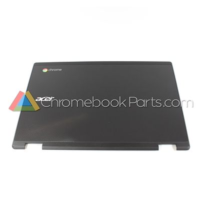 Acer 11 C738T Chromebook LCD Back Cover - 60.G55N7.001