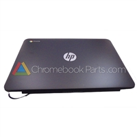 HP 14 G3 Chromebook LCD Back Cover