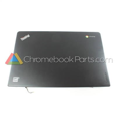 Lenovo ThinkPad 13 Chromebook LCD Back Cover - 01AV647