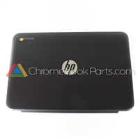 HP CHROMEBOOK 11 G2 LCD BACK COVER