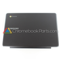Samsung 11 XE500C13 Chromebook LCD Back Cover - BA61-03049A