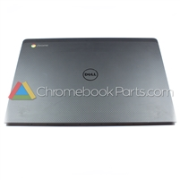 Dell 13 7310 Chromebook LCD Back Cover - R358T