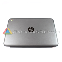 HP 11 G4 EE Chromebook LCD Back Cover - 851137–001