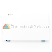 Acer 11 CB311 Chromebook LCD Back Cover - 60.GN4N7.001