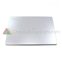 Asus 11 C223N Chromebook Back Cover - 13NX01Q1A90111