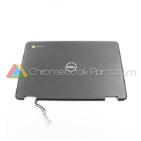 Dell 11 5190 (2-in-1 WFC) LCD Back Cover - 0G0HDV