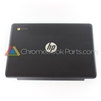 HP 11 G5 Chromebook LCD Back Cover, Touch-Version