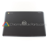 Dell 11 3180 Chromebook LCD Back Cover