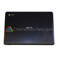 Asus 13 C300 Chromebook LCD Back Cover, Black - 13NB05W1AP0101