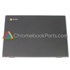 Lenovo 11 100e Chromebook LCD Back Cover - 5CB0R07045