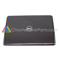 Dell 13 3380 Chromebook LCD Back Cover w/ LCD Cable